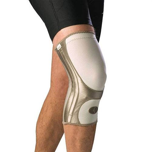 Бандаж на колено Mueller LifeCare Knee Support LG