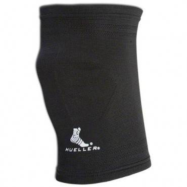Бандаж на колено Mueller Elastic Knee Support Black