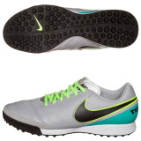 ������� ���������� Nike Tiempo Genio�II�Leather TF