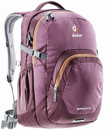 фото Рюкзак Deuter Daypacks Graduate артикул: 80232-3608