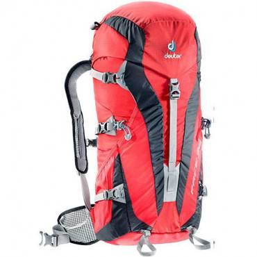 Рюкзак Deuter Winter Pace 36