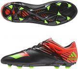 Бутсы футбольные Adidas Messi 15.1 Firm/Artificial Ground Boots FG/AG