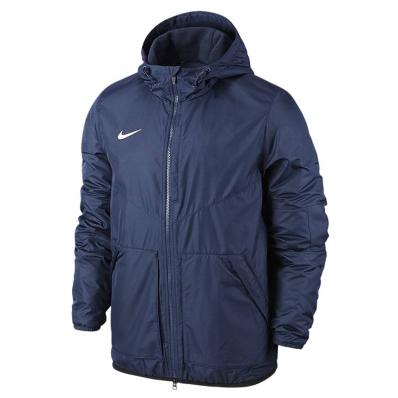 ������ ���������� Nike Team Fall Jacket (�������) �����-����� - - 645905