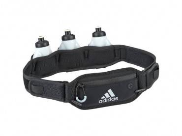 Сумка поясная Adidas Run Bottle Belt 3