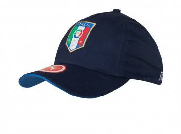 Бейсболка Puma Italia Team Training Cap