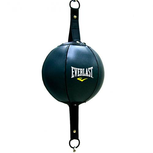 Груша Everlast PU Double End 20 черный - - 4223