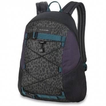 Рюкзак Dakine Girls Wonder 15L (женский)