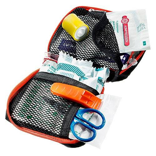 Аптечка-сумочка Deuter First Aid Kit Active