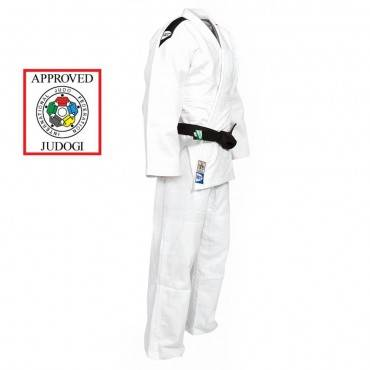 Кимоно для дзюдо Green Hill Professional IJF