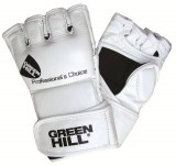 Перчатки MMA Green Hill Professional Choice