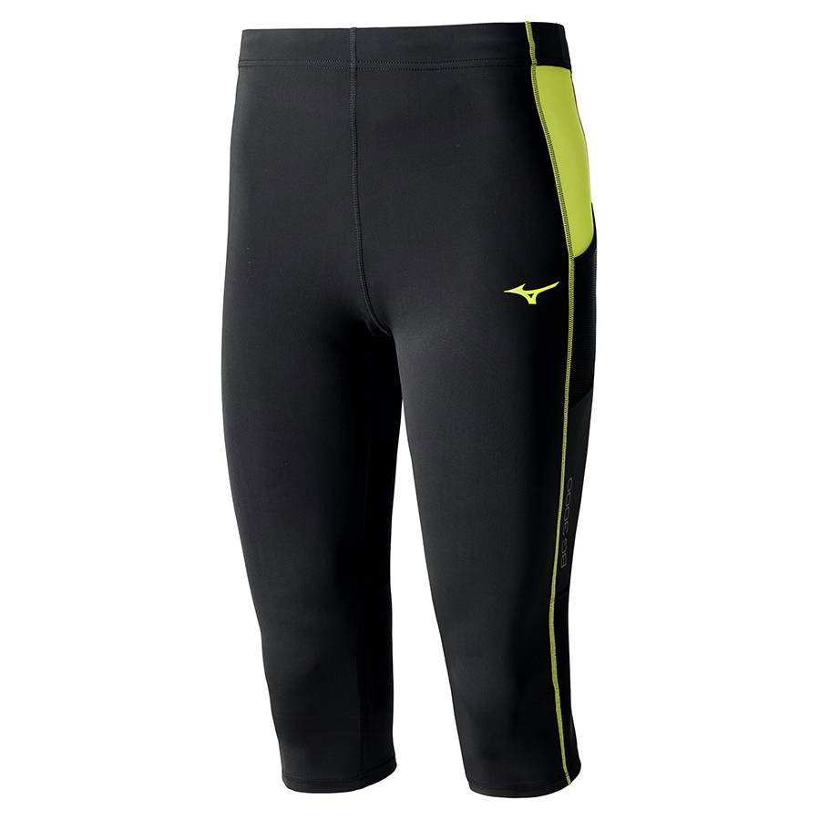 ������ ������� Mizuno Bg3000 3/4 Tights ������ - ��������� J2GB5504