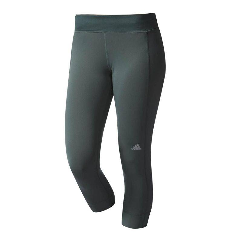 ������ ������� Adidas Run 3/4 Tight (�������) �����-����� - - AI7472