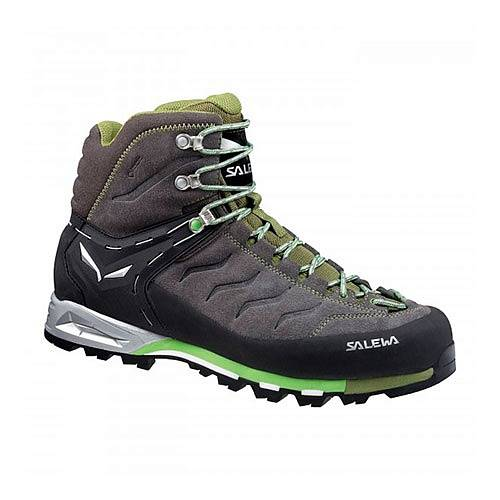 Ботинки Salewa Alpine Approach MS MTN Trainer Mid GTX