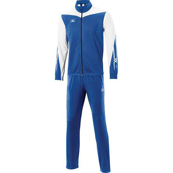 ������ ���������� Mizuno Knitted Tracksuit 201 Tall ����� - ����� K2EG4A12C