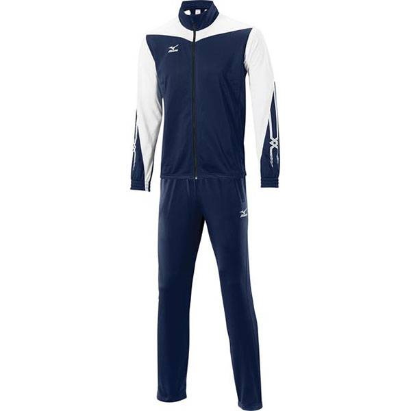 ������ ���������� Mizuno Knitted Tracksuit 201 Tall �����-����� - ����� K2EG4A12C