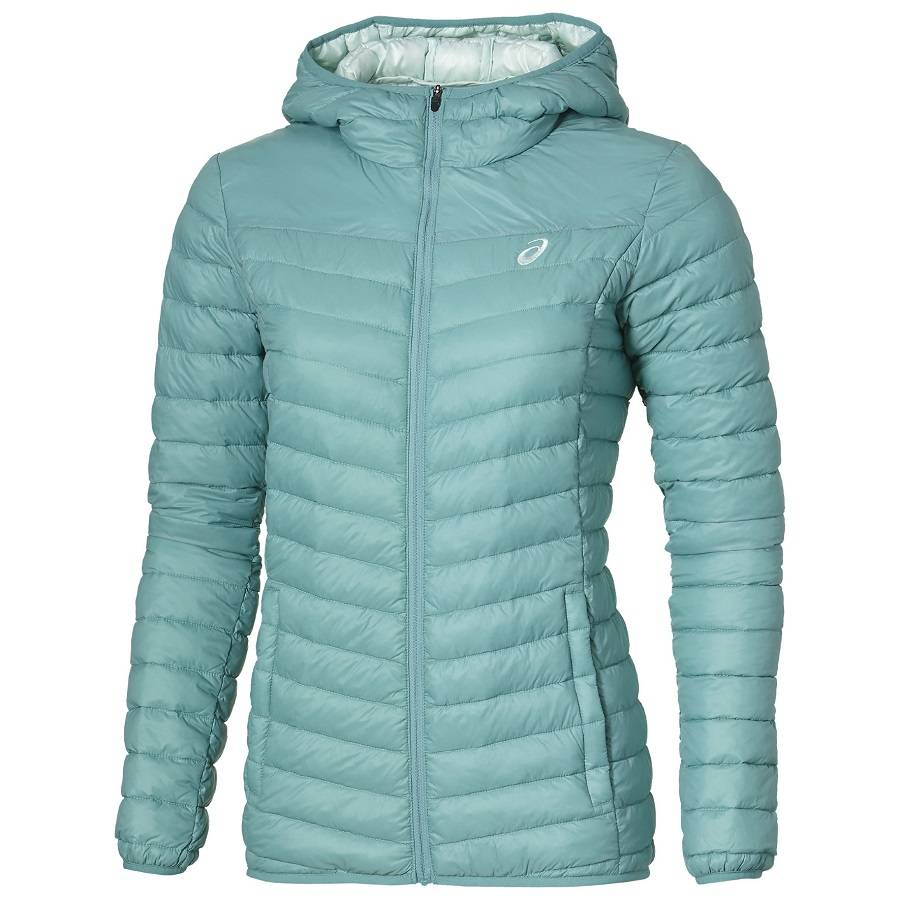 ������� Asics Padded Jacket (�������) ������� - - 134779