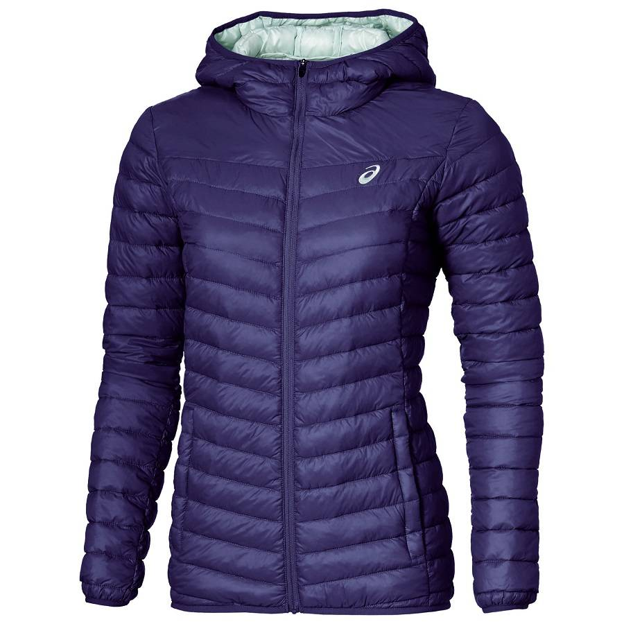 ������� Asics Padded Jacket (�������) ���������� - - 134779