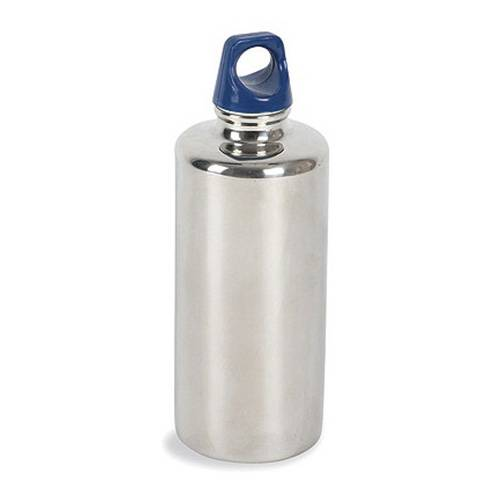 Фляга походная Tatonka Stainless Bottle 500 серебристый - - 4019