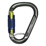 Карабин Salewa HMS Belay Twist Lock