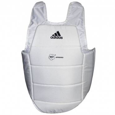 Защита корпуса Adidas Chest Guard WKF