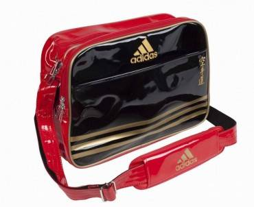 Сумка спортивная Adidas Sports Carry Bag Karate L