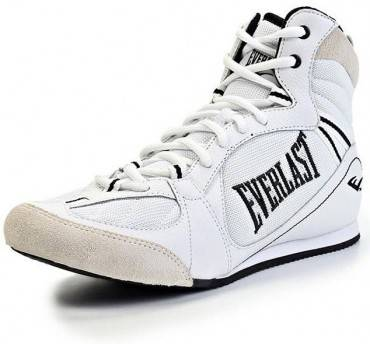 Боксерки Everlast Low-Top Competition