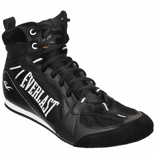 фото Боксерки Everlast Low-Top Competition артикул:
