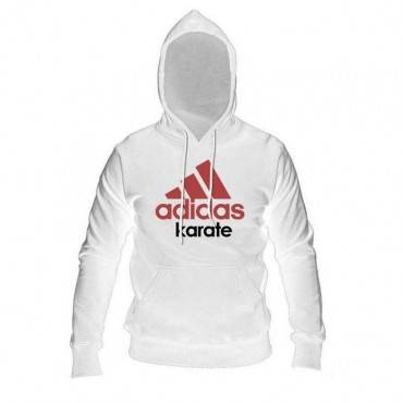 Толстовка Adidas Community Hoody Karate