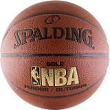 ��� ������������� Spalding NBA Gold Series