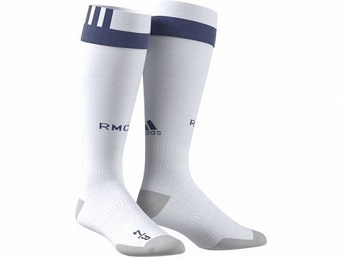 Гетры футбольные Adidas Real Madrid Home Replica Socks