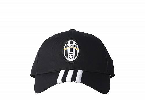 Бейсболка Adidas Juventus Home 3 Stripes Cap