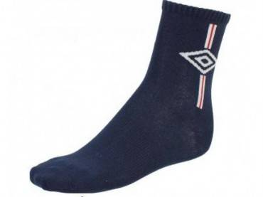 Носки Umbro Double-Stripe Socks