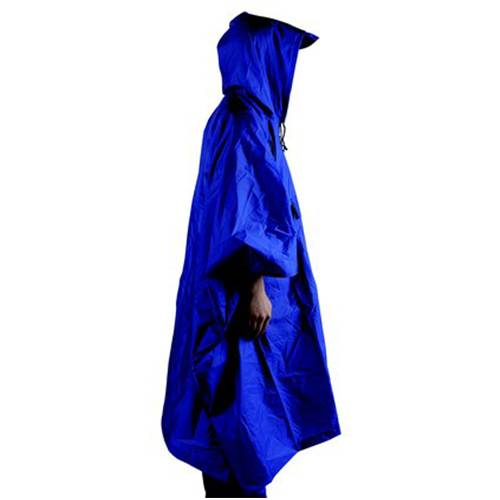 ����-�������� AceCamp Nylon Backpacker Poncho ����� - - 3910