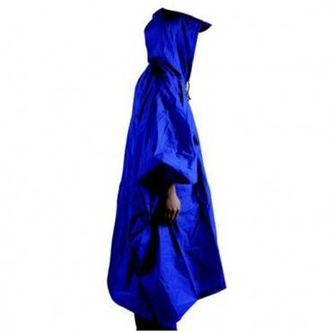 Плащ-дождевик AceCamp Nylon Backpacker Poncho