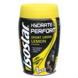 Изотоник IsoStar Powder Hydrate Perform 400 гр