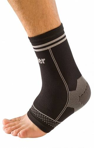 фото Бандаж на голеностоп Mueller Stretch Ankle Support артикул: 6527