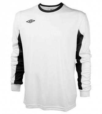 Футболка Umbro League Jersey L/S (подростковая)