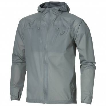 Ветровка беговая Asics Waterproof Jacket
