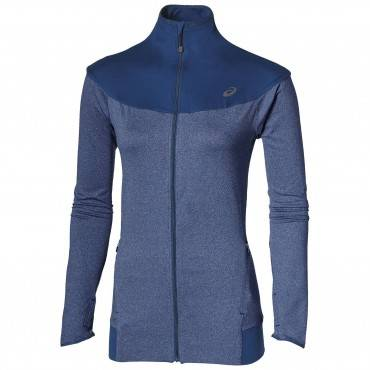 Ветровка беговая Asics Thermopolis Full Zip (женская)