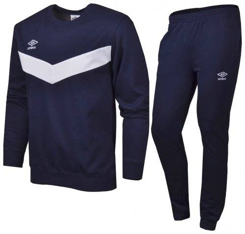 ������ ���������� Umbro Unity Cotton Suit (������������) �����-����� - ����� 353015