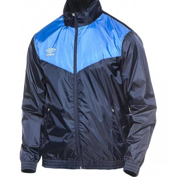 ������ ������������� Umbro Unity Shower Jacket �����-����� - ����� 413015