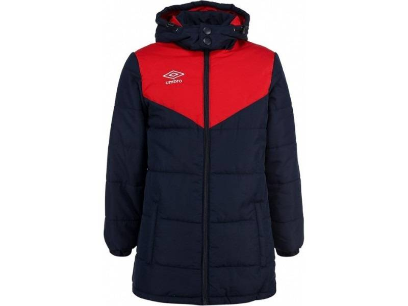 ������ ���������� Umbro Unity Padded Jacket �����-����� - ������� 443015