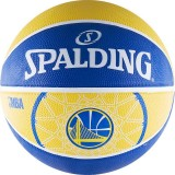 ��� ������������� Spalding Golden State Warriors