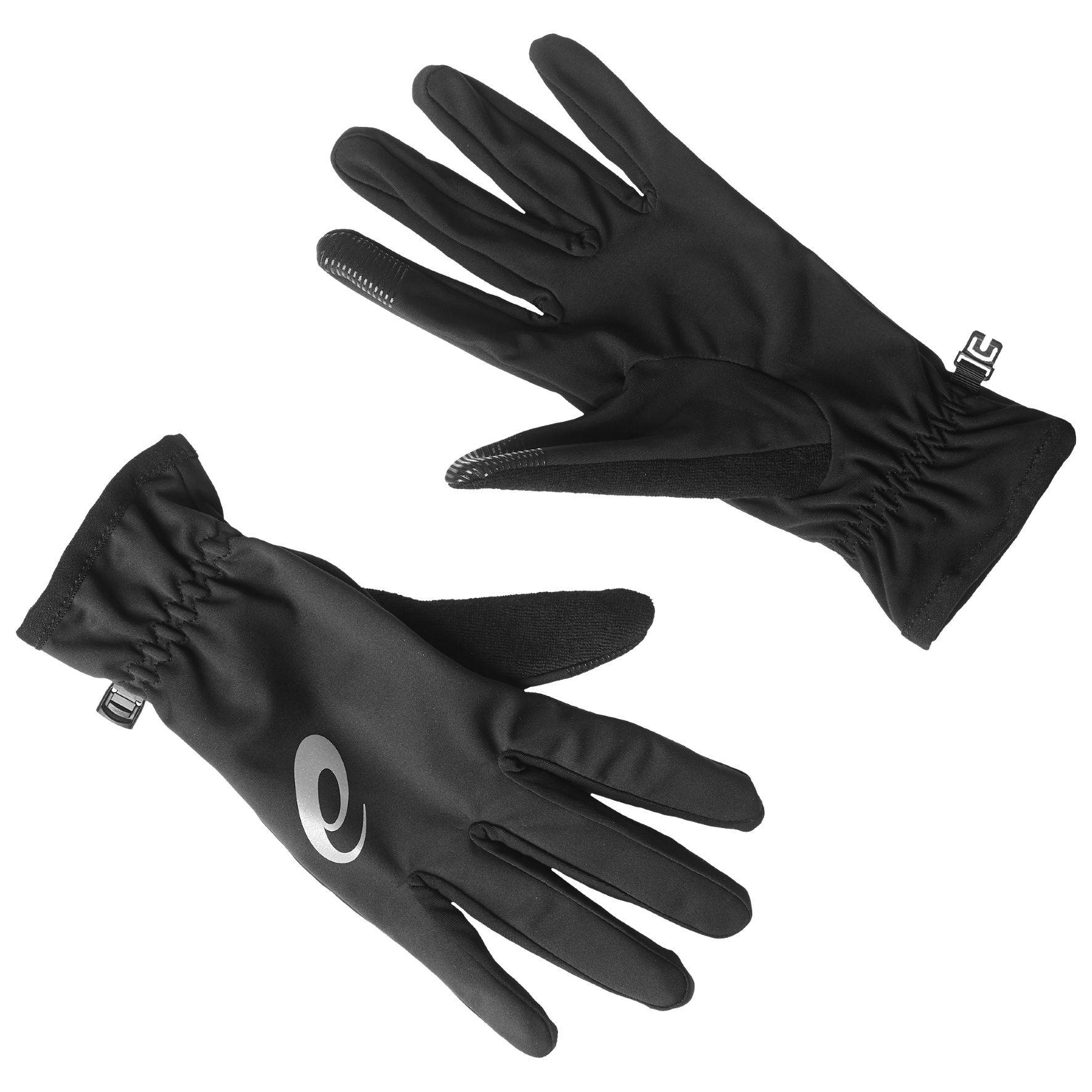 �������� ������� Asics Winter Performance Gloves ������ - - 134926