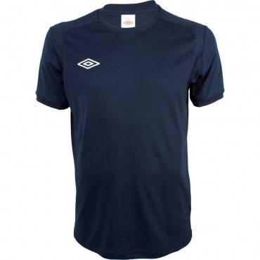 Футболка Umbro Unique Training CVC Tee (подростковая)
