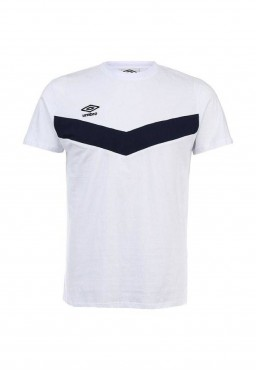 Футболка Umbro Unity Cotton Tee (подростковая)