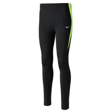 Тайтсы беговые Mizuno Warmalite Venture Tights