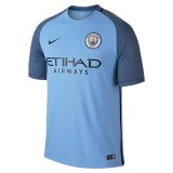 Майка игровая Nike Manchester City FC Stadium Home