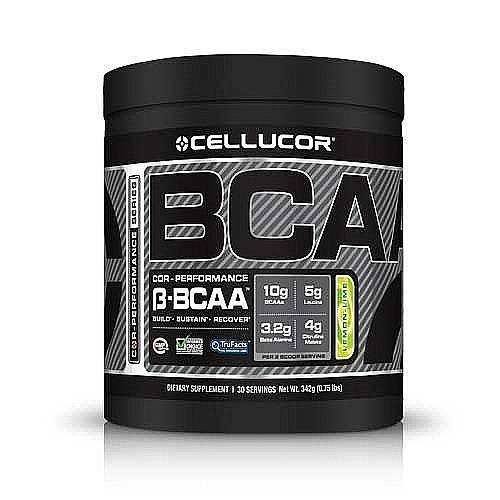BCAA Cellucor COR-Performance 342 гр