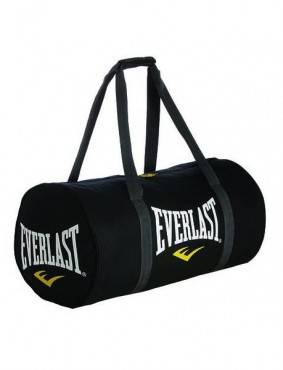 Сумка спортивная Everlast Rolled Holdall